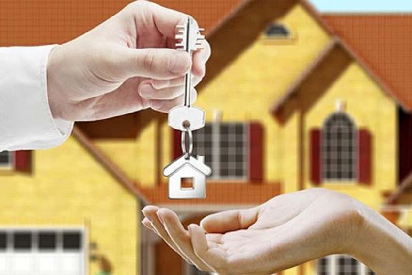 Как оформить дом, который еще не введен в эксплуатацию?
