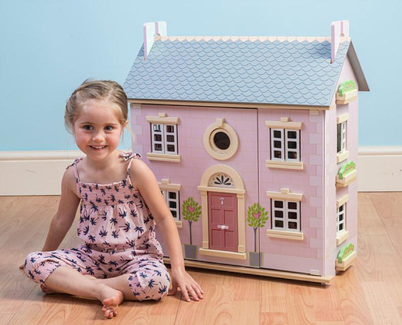 Как оформить дом на ребенка?