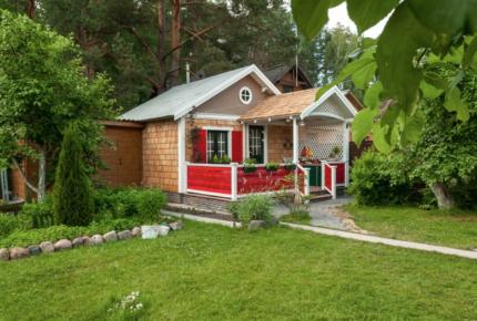 Какие документы нужны для оформления частного дома в собственность
