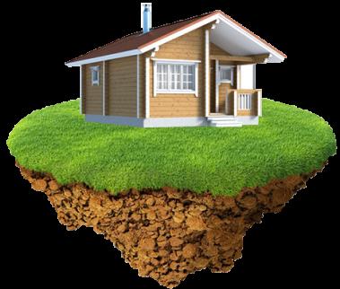 1. Жилой дом по декларации «под ключ»